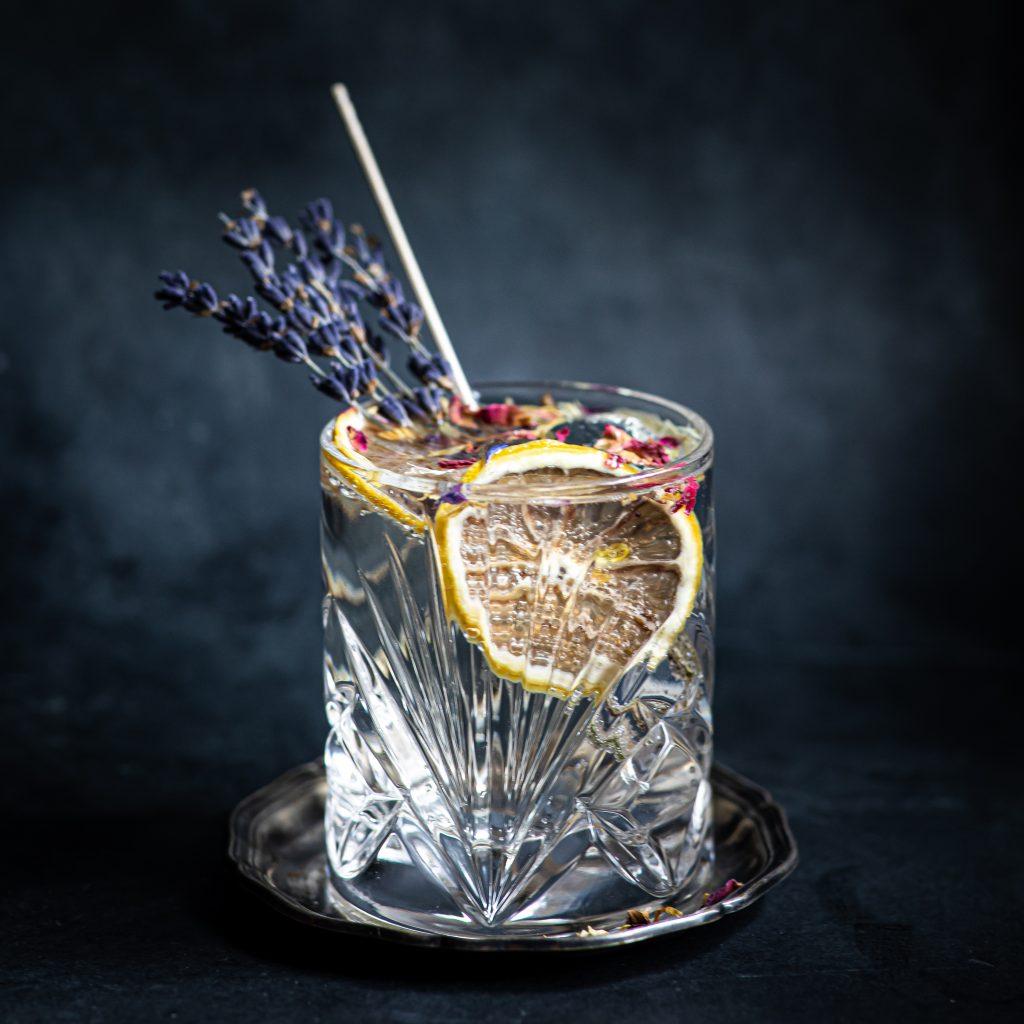 Gin Tonic mit BRYK Gin
